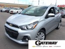 Used 2016 Chevrolet Spark LT Manual|REAR CAMERA|BLUETOOTH| for sale in Brampton, ON
