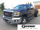 Used 2016 GMC Sierra 3500 HD SLT|DIESEL|NAVI|BLUE TOOTH|ONE OWNER TRADE IN| for sale in Brampton, ON