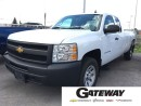 Used 2013 Chevrolet Silverado 1500 WT for sale in Brampton, ON