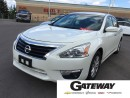 Used 2014 Nissan Altima 2.5 S|Automatic|Steering Wheel Controls| for sale in Brampton, ON