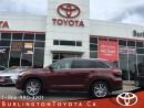 Used 2014 Toyota Highlander XLE for sale in Burlington, ON