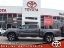 Used 2016 Toyota Tacoma SR5 for sale in Burlington, ON