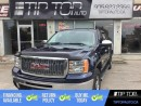 Used 2011 GMC Sierra 1500 SL Nevada Edition ** Crew Cab, 4X4, Tonneau ** for sale in Bowmanville, ON