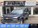 Used 2006 Chevrolet Silverado 1500 LT for sale in Bowmanville, ON