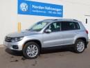 New 2017 Volkswagen Tiguan COMFORTLINE for sale in Edmonton, AB