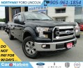 Used 2015 Ford F-150 XLT | 4X4 | BLUETOOTH | LOW KM | for sale in Brantford, ON