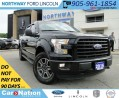 Used 2016 Ford F-150 SPORT | NAV | REAR CAM | HEATED SEATS | for sale in Brantford, ON