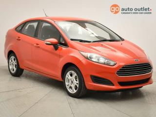 Used 2015 Ford Fiesta SE for sale in Edmonton, AB