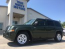 Used 2009 Jeep Patriot north for sale in Selkirk, MB