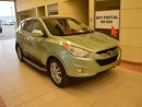 Used 2010 Hyundai Tucson Limited 4dr All-wheel Drive for sale in Edmonton, AB