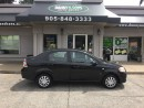Used 2007 Chevrolet Aveo LS for sale in Mississauga, ON
