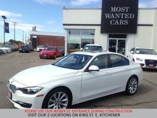 Used 2014 BMW 3 Series 320i xDrive | MODERN LINE | NAVIGATION | for sale in Kitchener, ON