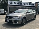 Used 2012 Kia Forte KOUP EX /BLUETOOTH for sale in Barrie, ON