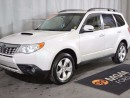 Used 2012 Subaru Forester 2.5XT Limited for sale in Red Deer, AB