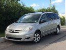Used 2009 Toyota Sienna LE for sale in Brampton, ON