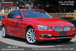 Used 2014 BMW 320i xDrive TINT HEATED SEATS BLUETOOTH for sale in Pickering, ON