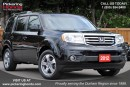 Used 2012 Honda Pilot EX-L LEATHER AWD SUNROOF for sale in Pickering, ON