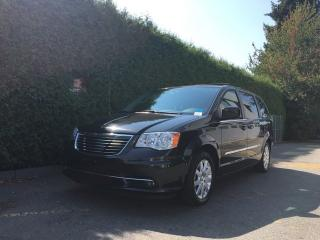 Used 2013 Chrysler Town & Country Touring+NAV+SUNROOF+DVD+CAMERA+POWER SLIDING DOORS & LIFTGATE for sale in Surrey, BC