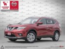 Used 2016 Nissan Rogue SV-AWD & Ready to Roll for sale in Etobicoke, ON