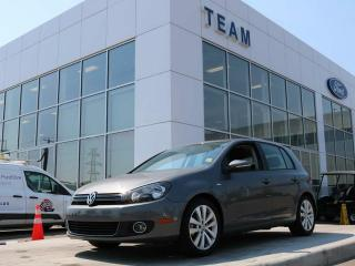 Used 2013 Volkswagen Golf 2.5L Comfortline for sale in Edmonton, AB