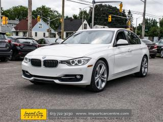Used 2014 BMW 3 Series 328d xDrive Sport Pkg  PRICE REDUCED!!  CALL! for sale in Ottawa, ON