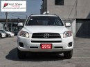 Used 2012 Toyota RAV4 Base (A4) for sale in Toronto, ON