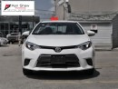 Used 2016 Toyota Corolla LE for sale in Toronto, ON