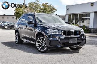 Used 2016 BMW X5 xDrive35i for sale in Ottawa, ON