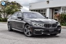 Used 2016 BMW 750Li xDrive for sale in Ottawa, ON