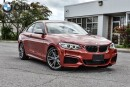 Used 2014 BMW M235i Coupe M Sport Line for sale in Ottawa, ON