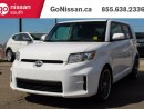 Used 2012 Scion xB VERY LOW KM'S, AUTO, AIR! for sale in Edmonton, AB