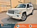 Used 2008 Jeep Patriot SPORT for sale in Richmond, BC