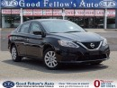 Used 2016 Nissan Sentra Stylish and Efficient for sale in North York, ON
