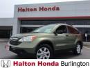 Used 2008 Honda CR-V EX for sale in Burlington, ON