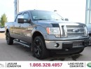 Used 2012 Ford F-150 Lariat 4x4 SuperCrew - Local Alberta Trade In | No Accidents | 3M Protection Applied | Box Liner/Box Cover | Heated/Cooled Leather Seats | Navigation | Back Up Camera | Parking Sensors | Dual Zone Climate Control with AC | Power Adjustable Pedals | Power  for sale in Edmonton, AB