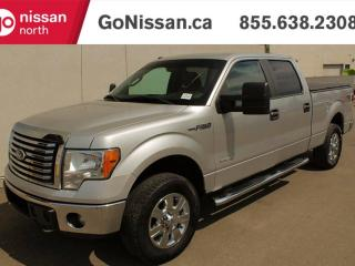 Used 2011 Ford F-150 SUPERCREW CAB, XTR, ECO BOOST!! for sale in Edmonton, AB