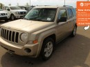 Used 2010 Jeep Patriot NORTH ED. for sale in Edmonton, AB