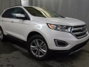 Used 2015 Ford Edge SEL ALL WHEEL DRIVE / REAR BACK UP CAMERA for sale in Edmonton, AB