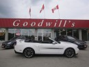Used 2011 Ford Mustang GT! CALIFORNIA EDITION! for sale in Aylmer, ON