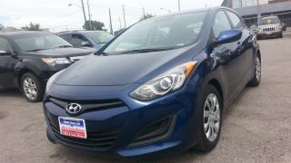 Used 2013 Hyundai Elantra GT GLS, HATCH, AUTO, H-SEATS for sale in North York, ON