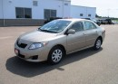 Used 2010 Toyota Corolla C PACKAGE for sale in Renfrew, ON
