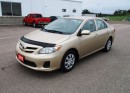 Used 2012 Toyota Corolla CE ENHANCED CONVENIENCE PACKAGE for sale in Renfrew, ON