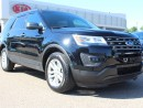 Used 2017 Ford Explorer LOW KMS!!! BACKUP CAM, POWER SEATS, REAR CLIMATE, TERRAIN SELECT, USB for sale in Edmonton, AB