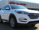 Used 2017 Hyundai Tucson SE, HEATED WHEEL, HEATED FRONT/REAR SEATS, BACKUP CAM, BLIND SPOT DETECT, AUX/USB for sale in Edmonton, AB
