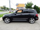 Used 2011 Mercedes-Benz GLK350 Dual Sunroof | Leather | Push To Start for sale in North York, ON