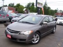 Used 2008 Acura CSX Leather,Sunroof,Auto,Cruise for sale in Kitchener, ON