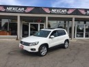 Used 2013 Volkswagen Tiguan 2.0L TSI COMFORTLINE AUTO LEATHER PANO/ROOF 97K for sale in North York, ON