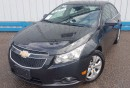 Used 2013 Chevrolet Cruze LT *6-SPEED* for sale in Kitchener, ON