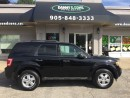 Used 2012 Ford Escape XLT for sale in Mississauga, ON