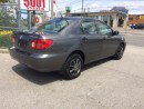 Used 2007 Toyota Corolla AUTO,P/W,NO ACCIDNTSAFETY+3YEARS WARRANTY INCLUDED for sale in North York, ON